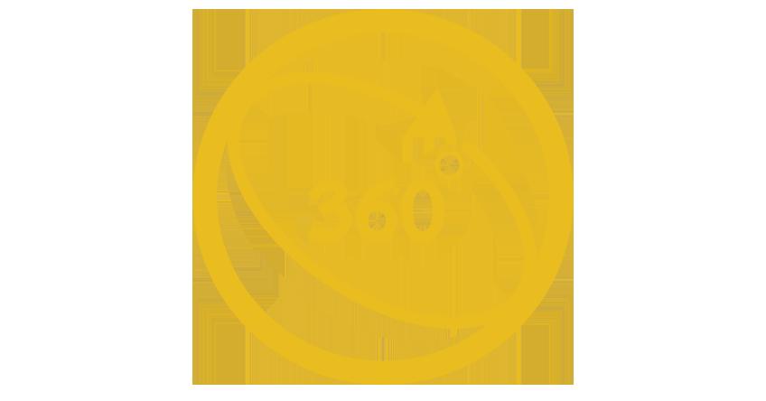 Logo 360, visite virtuelle