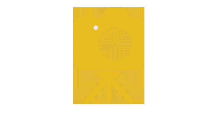 Logo appareil photo