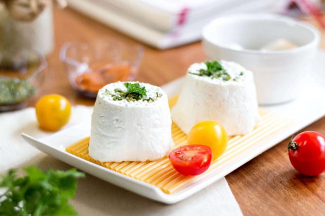 Photographie de produit culinaire avec mise en scène